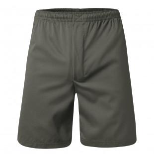 Arabanoo Gaberdine Shorts