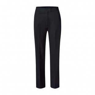 Zadow Girls' Flexiwaist Pants