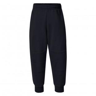 Wills Fleecy Double Knee Cuff Track Pants