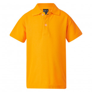 Higgins Classic Plain Polo (Short Sleeve)