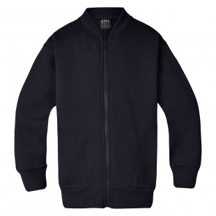 Cunningham Fleecy Zip Jacket