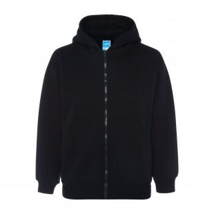 Flinders Fleecy Hoodie Jacket