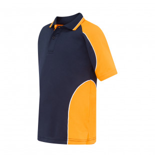 Matson Round Panel Sports Polo