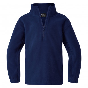 Hinkler Polar Fleece Half-Zip