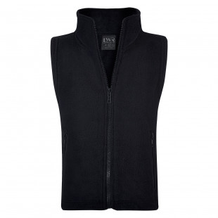 Burley Griffin Polar Fleece Vest