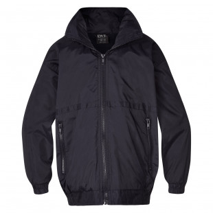 Warburton Lined Flying Jacket