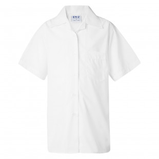 Dexter Short Sleeve School Blouse